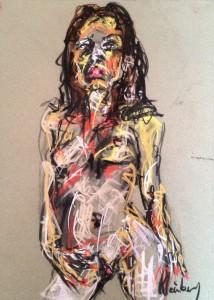 DESSINS-Audrey provocation